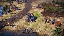 """Fantasy Age of Empires"" strategie Bannermen se chystá do otevřené bety"