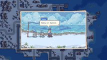 Vyšla pixelartová tahová strategie Wargroove od tvůrců Starbound