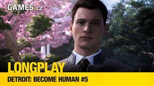 LongPlay - Detroit: Become Human #5