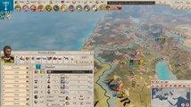 Paradox ohlásil datum vydání Imperator: Rome a spustil lákavý Humble Bundle
