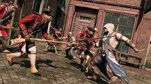 Zabiják Connor se vrátí koncem března v remasterovaném Assassin's Creed III