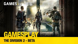 GamesPlay - The Division 2 - beta
