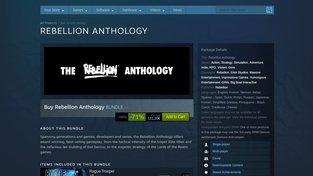 Nejdražší hry na Steamu