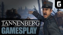 GamesPlay - Tannenberg