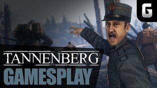 GamesPlay - Tannenberg