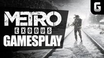 GamesPlay - Metro Exodus