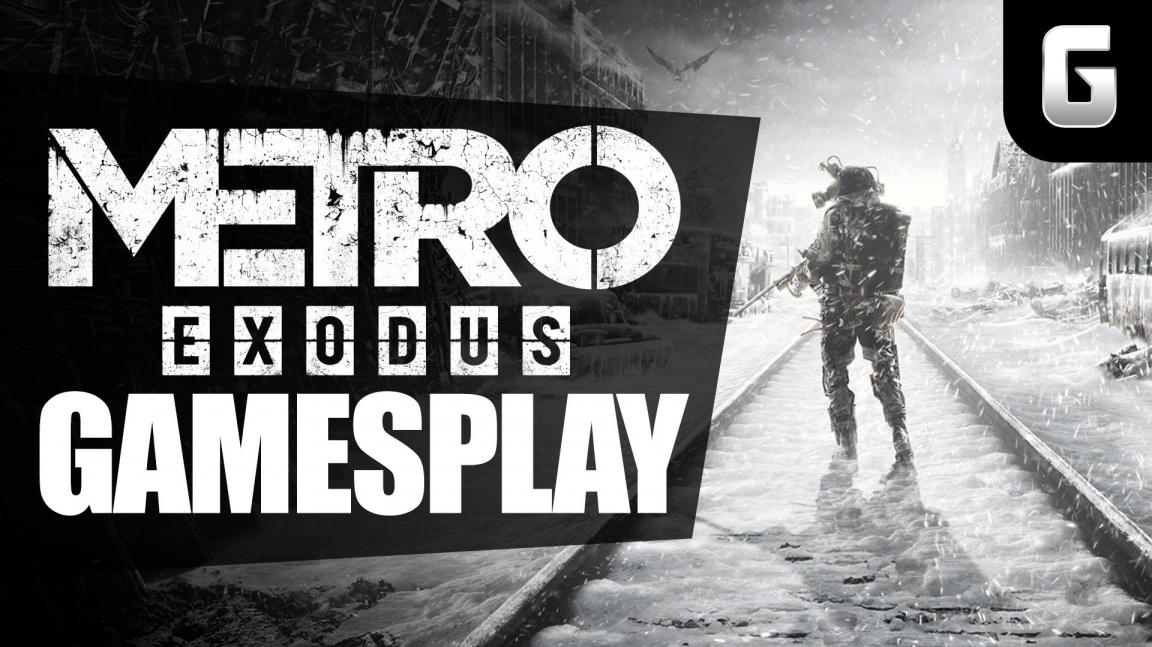 GamesPlay – hrajeme Metro Exodus