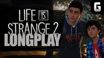 LongPlay - Life is Strange 2