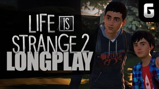 LongPlay – vzhůru do Mexika s Life is Strange 2
