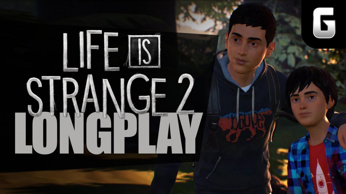 LongPlay – vzhůru do Mexika s Life is Strange 2