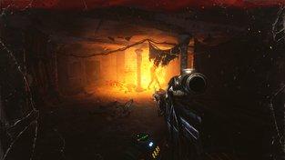 První velký update přidává do Metra Exodus New Game+ a komentář vývojářů