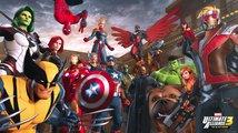 Sestavte si svůj tým hrdinů od Marvelu v Ultimate Alliance 3: The Black Order