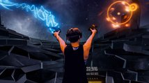 Rytmická VR střílečka Audica se nápadně inspiruje Beat Saberem