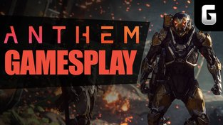 GamesPlay - Anthem