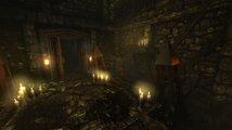 V kulisách Amnesie se odehrává lovecraftovský horor The Shadow of the Ramlord