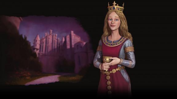 Sestavu národů v Civilization VI: Gathering Storm doplňuje překrásný Turek a vodní královna