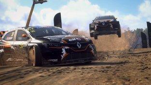 Škodovku a Rallye Monte Carlo dostanete až se season passem DiRT Rally 2.0