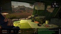 Ve strategii Radio Commander řešíte válku ve Vietnamu skrz sluchátko a papírovou mapu