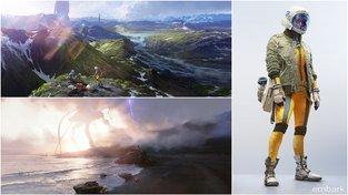 Studio Embark založené ex-viceprezidentem EA pracuje na ambiciózní sci-fi hře