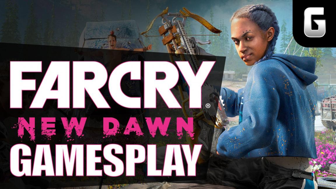 GamesPlay – hrajeme spin-off Far Cry New Dawn