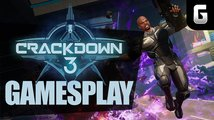 GamesPlay - Crackdown 3
