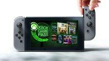 Switch by časem mohl umět streamovat hry z Xbox Game Pass
