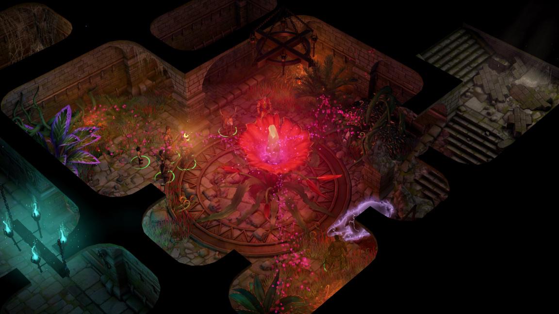 Varnhold's Lot pro RPG Pathfinder: Kingmaker je velký vedlejší quest ovlivňující hlavní kampaň