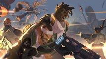 Řady hrdinů v Overwatch rozšíří medik Baptiste