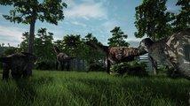 V Prehistoric Kingdom se rodí konkurence loňskému Jurassic World Evolution