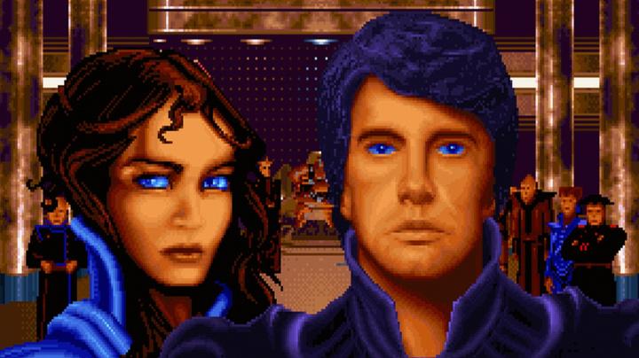 Tvůrci Conan Exiles získali práva na vývoj her ze světa Duny
