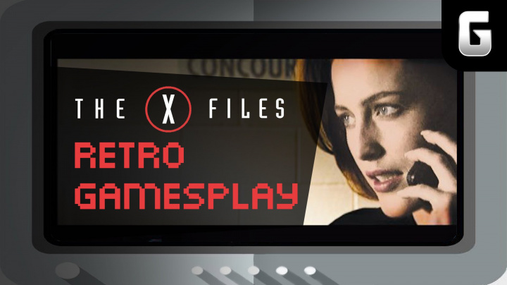 Retro GamesPlay - X-Files + Extra Round - Strife: Veteran Edition