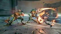 Darksiders III otevírá nelítostnou arénu prvním DLC The Crucible