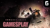 GamesPlay - Sunless Skies