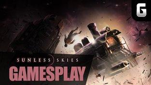 GamesPlay - Sunless Skies