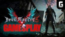 GamesPlay - Devil May Cry 5