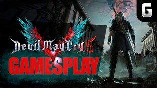 GamesPlay - Devil May Cry 5