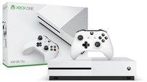 Xbox One S bez mechaniky vyjde příští měsíc s předinstalovanými hrami