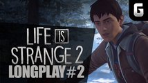LongPlay – hrajeme Life is Strange 2 #2