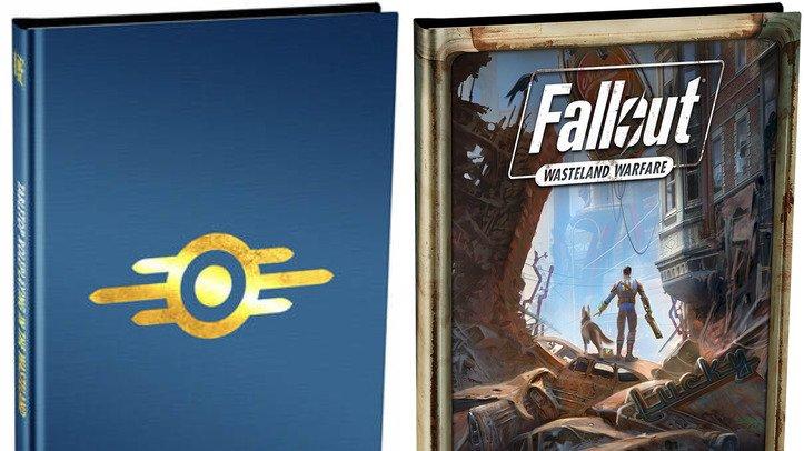 V létě se můžete pustit do nepřeberného množství příběhů z Falloutu v novém stolním RPG