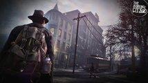 Lovecraftovská detektivka The Sinking City nakonec vyjde až po E3