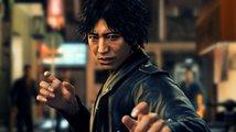 Detektivka Judgment nezapomíná na akční kořeny v Yakuze
