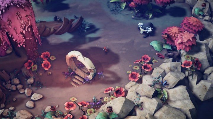 Dojmy z Gamescomu: kouzelná adventura Nanotale je víc než jen kopírkou unikátu Epistory