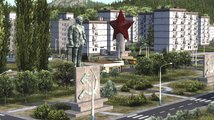 Ve slovenské budovatelské strategii Workers & Resources: Soviet Republic budujete komunistickou velmoc