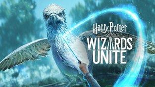 Pusťte se do záchrany kouzelnického světa v Harry Potter: Wizards Unite
