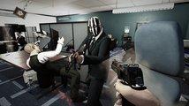 Na lov procedurálně generovaných gangů máte ve střílečce Rico jen 24 hodin