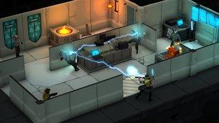 V Tactical Breach Wizards se stanete policejními kouzelníky. Čelíte vyvolávačům městské dopravy