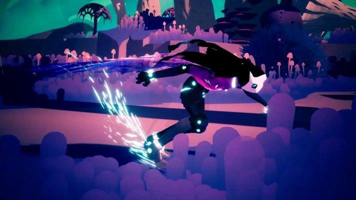 Hyper Light Drifter se dočká pokračování Solar Ash Kingdom