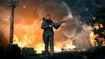 Chystají se hned čtyři hry z odstřelovačské série Sniper Elite