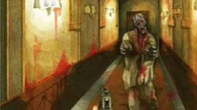 FPS Resident Evil