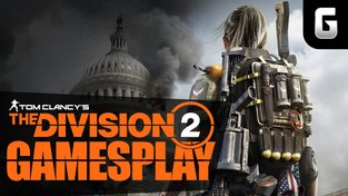 GamesPlay - David, Honza a Gábina hrají online akci The Division 2